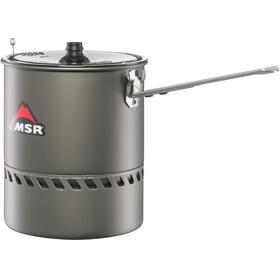 MSR Reactor Campingkoker 1,7l 3 lang grijs